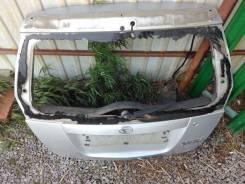 Дверь багажника. Daihatsu YRV, M200G, M201G, M211G