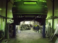 Глушитель. Lexus RX330 Lexus RX350. Под заказ