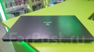 "DEXP Aquilon. 15.6"", 1,6ГГц, ОЗУ 2048 Мб, диск 500 Гб, WiFi, Bluetooth, аккумулятор на 2 ч."