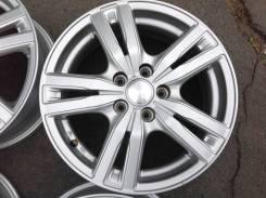 Dunlop Dufact. 6.0x15, 5x100.00, ET45, ЦО 67,0мм.