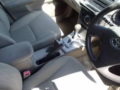 Подушка безопасности. Toyota Corolla Fielder, NZE144, NZE144G Двигатель 1NZFE