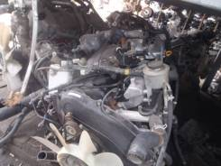 Двигатель в сборе. Toyota Land Cruiser, HDJ101, HDJ101K Двигатель 1HDFTE. Под заказ