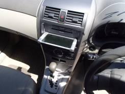 Панель рулевой колонки. Toyota Corolla Fielder, NZE144, NZE144G Двигатель 1NZFE