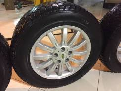 Land Rover. x18, 3x98.00, 5x120.00