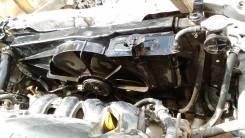 Радиатор охлаждения двигателя. Toyota: Corolla, Corolla Verso, Corolla Fielder, Allex, Voltz, Matrix, WiLL VS, Corolla Spacio, Corolla Runx Двигатели...