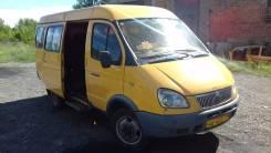 ГАЗ 322132. Продается ГАЗ-322132, 2 500 куб. см., 13 мест