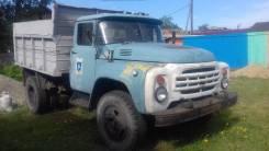 ЗИЛ 45021. Продается грузовик ЗиЛ 45021 (самосвал-коротыш), 6 000 куб. см., 4 000 кг.