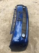 Бампер. Toyota Prius, NHW20