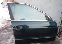 Дверь багажника. BMW 5-Series, E39 Двигатели: M54B25, M47D20, M54B22, M57D25, M54B30, M62B35, M62B44TU, M51D25, M52B28, M52B25, M51D25TU, M57D30, M52B...