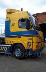 Volvo FH 12. Продам , 12 100 куб. см., 19 000 кг.