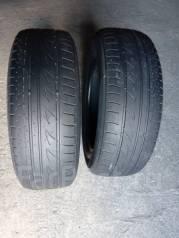 Bridgestone Playz RV. Летние, 2010 год, износ: 30%, 2 шт