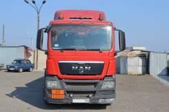 MAN TGS. Продается седельный тягач , 10 518 куб. см., 11 000 кг.
