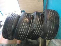 Bridgestone Dueler H/P. Летние, износ: 40%, 4 шт
