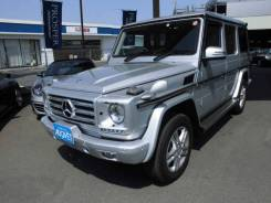 Mercedes-Benz G-Class. автомат, 4wd, 3.0, дизель, 19 000тыс. км, б/п. Под заказ