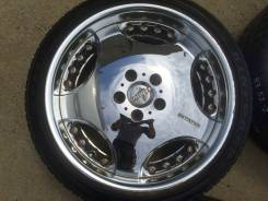 G-Corporation Estatus. 8.0x18, 5x114.30, ET42