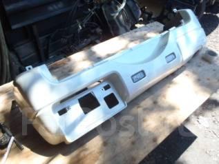 Бампер. Suzuki Jimny, JB23W Двигатель K6A