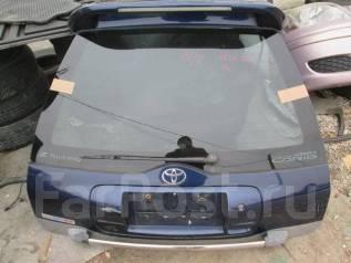 Дверь багажника. Toyota Sprinter Carib, AE114G, AE111G, AE115G, AE114, AE115, AE111