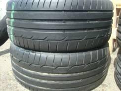 Dunlop SP Sport MAxx RT. Летние, износ: 30%, 2 шт