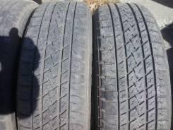 Bridgestone Dueler H/L. Летние, износ: 50%, 2 шт