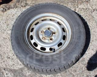 Комплект зимних колес 185/70R14. 6.0x14 5x114.30