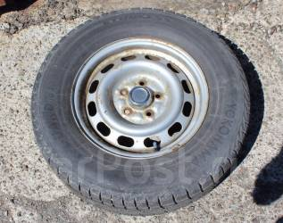 Комплект летних колес 185/70R14. 6.0x14 5x114.30