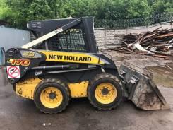 New Holland. Продаётся NEW Holland L170, 800 кг.