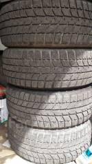 Bridgestone Blizzak. Всесезонные, 2012 год, износ: 30%, 4 шт