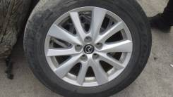 Mazda. 7.0x17, 5x114.30