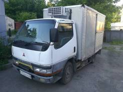 Mitsubishi Canter. Продается грузовик Mitsubishi canter, 3 600 куб. см., 2 000 кг.