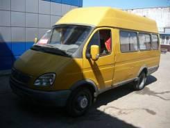 ГАЗ. Продается микроавтобус 3234, 2 400 куб. см., 14 мест
