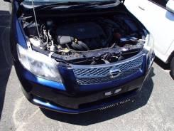 Бак топливный. Toyota Corolla Fielder, NZE144, NZE144G Двигатель 1NZFE