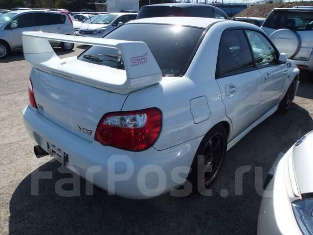 Крыло. Subaru Impreza WRX, GDA, GDB, GD9, GD Subaru Impreza, GD, GD9, GD3, GD2, GDD, GDC, GDB, GDA Двигатели: EJ205, FJ20, EJ20, EJ207, EJ15, EL15, EJ...