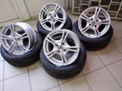 Light Sport Wheels. 6.0x14, 4x98.00, ET38, ЦО 58,6мм.