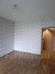 2-комнатная, улица Адмирала Юмашева 10. Баляева, агентство, 55 кв.м.