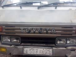 Планка Toyota Dyna