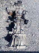 Механическая коробка переключения передач. Nissan: Atlas, Caravan / Homy, Datsun, Homy, Caravan, Micra C+C Двигатели: TD27, TD25, TD23, QD32