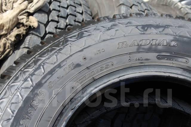 Dunlop. Всесезонные, 2012 год, 5%, 2 шт