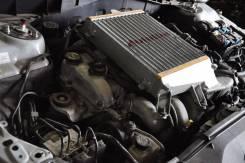 Двигатель в сборе. Mazda Atenza Sport Mazda CX-7 Mazda Atenza Двигатель L3VDT