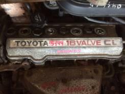 Двигатель 4S-FI Toyota контрактный