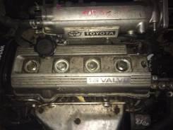 Двигатель 4S-FE Toyota контрактный