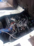 Двигатель в сборе. Toyota Dyna Двигатель 2L