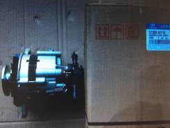 Шкив генератора. Hyundai Grace