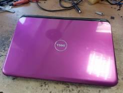 """Dell Inspiron N5010. 15.6"""", 2,9ГГц, ОЗУ 4096 Мб, диск 640 Гб, WiFi, Bluetooth, аккумулятор на 1 ч."""