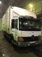 Mercedes-Benz Atego. Продам Mersedes Atego, 4 200 куб. см., 5 000 кг.