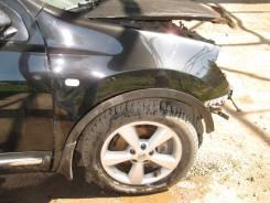 Маслоотражатель Nissan Qashqai 2006-2014