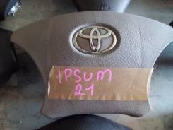 Подушка безопасности. Toyota Ipsum