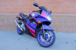 Honda CBR 600. 600 куб. см., исправен, птс, без пробега