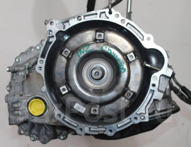 АКПП. Toyota Platz, NCP12 Toyota Probox, NCP51, NCP51V Двигатели: 1NZFE, 1NZFNE