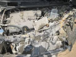 Крышка коленвала передняя Nissan Qashqai 2006-2014
