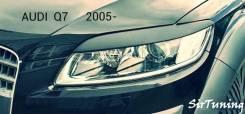 Накладка на фару. Audi Q7